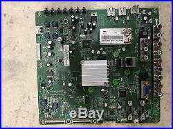 Vizio E422VL Main Control Board 3642-1352-0150 3642-1352-0395 0171-2272-3837