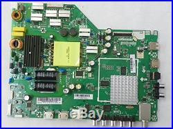 Vizio E43-C2 LED TV Main Board- 75500W01A004