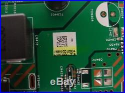 Vizio E43-D2 Main Board (75501G010004) 791.01G10.0004 Refurbished