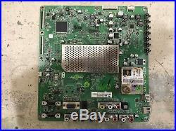 Vizio E470VL Main Control Board 3647-0292-0150 3647-0292-0395 Rusty But Works