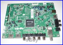 Vizio E470-a0 Tv Mainboard 3647-0812-0150 / 0171-2271-4764