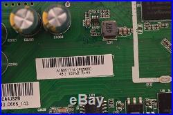Vizio E48-C2 Main Board Power Supply 755.00W01. E002