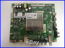 Vizio E500I-B1 Main Board (XECB02K061) 756XECB02K061
