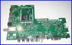 Vizio E500ar Tv Mainboard 55.74x01.001 / 48.73x04.011