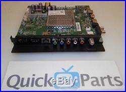 Vizio E500i-B1 756TXECB02K0250 Main Board (LTYWPLCQ serial)