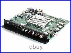 Vizio E500i-B1 Main Board XECB02K025050X 715G6648-M01-000-004N (SEE NOTE)