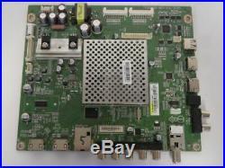 Vizio E500i-B1 Main Board (XECB02K0380) 756TXECB02K0380