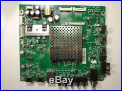 Vizio E500i-B1 Main Board (XECB02K0630) 756TXECB02K0630 Refurbished