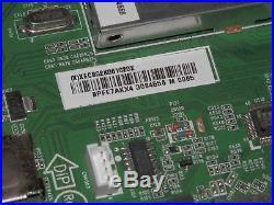 Vizio E500i-b1 Lty6plkr Main Board 756xecb02k061