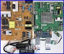 Vizio E50-C1 LTCWSKER Power Main Board Tv Kit 715G7484-M01-001-004Y 715G6973