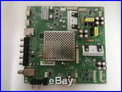 Vizio E50-C1 Main Board (XFCB02K0340) 756TXFCB02K0340