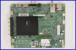 Vizio E50-D1 Main Board (XFCB06K0030) 756TXFCB06K0030