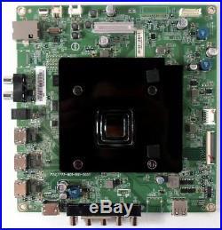 Vizio E50-E1 4K LED TV Main Board- XGCB0QK021020X