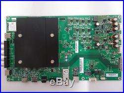Vizio E50-F2 Main Board (75502H010007) 791.02H10.0007