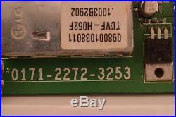 Vizio E550VL Main Board 3655-0162-0150