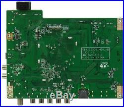 Vizio E550i-B2E Main Board 55.76Q01.002G, 48.76Q02.011