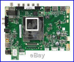Vizio E550i-B2 Main Board 48.76Q02.011 with T-con 55.55T10. C04, 55T10-C08