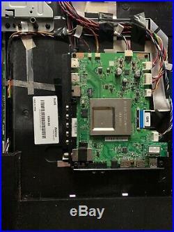 Vizio E550i-B2 Power-DPS167DP/Main-Y14 E550i M80/Led Board-Y14 E550i 2D /T-Con