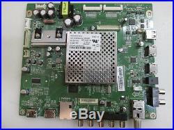 Vizio E550i-b2 Main Board 756txecb02k025 / 715g6648-m01-000-004n