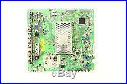 Vizio E550vl Lasphcal Main Board 3655-0152-0150