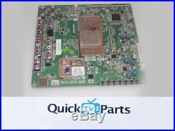 Vizio E550vl Main Board 3655-0152-0150 (0171-2272-3254)