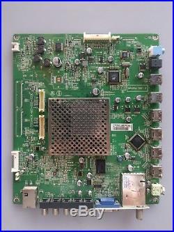 Vizio E551VA Main Board TXBCB02K111 715G4404-M01-000-005K