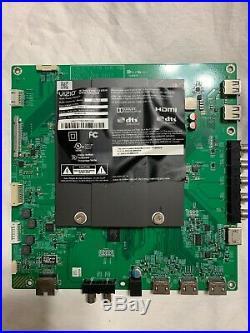 Vizio E55U-D2 Main Board 15025-1, 748.01J13.0011