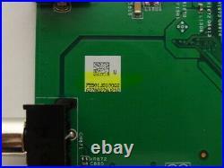 Vizio E55U-D2 Main Board (75501J010002) 791.01J10.0002