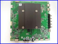 Vizio E55U-D2 Main Board 75501J010006 791.01J10.0013