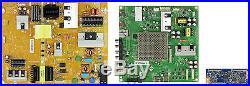 Vizio E55-C1 (LTMWSHAR / LTCWSHAR / LTM7SHAS Serial) Complete LED TV Repair Part