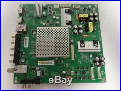 Vizio E55-C1 Main Board XFCB02K0350 756TXFCB02K0350