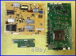 Vizio E55-C2 Repair Kit (791.00W10. C004 / 056.04167.6071)