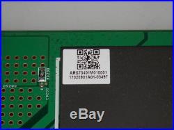 Vizio E55-E2 791.02401. A001 Main Board (LWZ2VIAS, LWZ2VIKT, LWZ2VILT Serial)