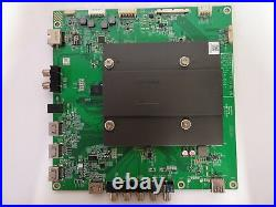Vizio E55-E2 Main Board (748.01J14.0011. 75501J010004) 791.01J10.0009