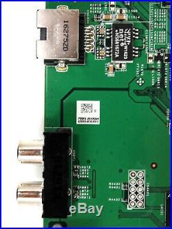 Vizio E55-E2 Main Board 75501J010004, 755.01J010.004