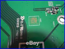 Vizio E55-E2 Main Board (75502401A001) 791.02401. A001