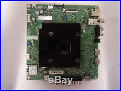 Vizio E55-F1 Main Board (XHCB0QK035) 756TXHCB0QK035