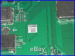 Vizio E55-c2 Main Board 791.00w10. C004