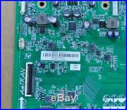 Vizio E55-d0 Main Board 3655-1172-0395, 3655-1172-0150