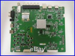 Vizio E600I-B3 Main Board (0160CAP03100) Y8386296S
