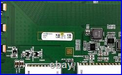 Vizio E600I-B3 Main Board Y8386296S, 0160CAP03100