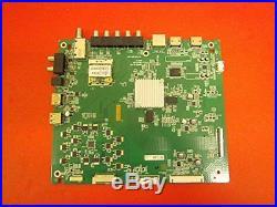 Vizio E600i-B3 LED TV CAP03-2L Video Board- 1P-013CJ00-2011