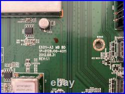 Vizio E601I-A3E E601I-A3 Y8386216S (1P-012BJ00-4011) Main Board
