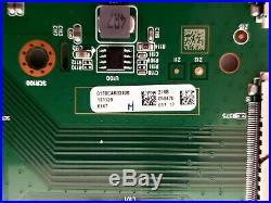 Vizio E601I-A3E LFTRNWCP Main Board 216, Y8386216S