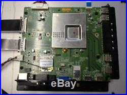 Vizio E601I-A3E Main Board 0160CAP00100SP With Power Supply V09-60CAP000-00