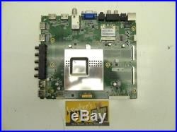 Vizio E601I-A3E Main Board (0170CAR03100) Y8386216S Refurbished
