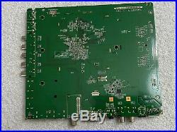 Vizio E601I-A3 Main Board Y8385904S (01-60CAP001-00) (see Descripsion)