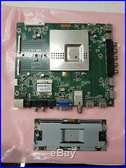 Vizio E601I-A3 Mainboard / 5261TP T-Con Board