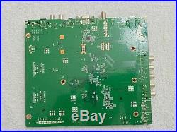 Vizio E601i-A3E Main Board Y8386222S (0170CAR02100) (see Descripsion)