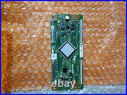 Vizio E601i-A3 Board Set, Power Board, Main Board, and T-Con Board